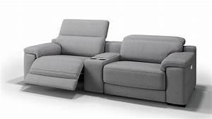 Sofa 4 Sitzer Stoff : relaxsofa 2 sitzer sora aus stoff sofanella ~ Bigdaddyawards.com Haus und Dekorationen