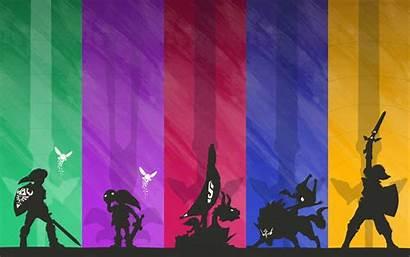 Zelda Legend Minimalist Phone Poster Wallpapers Diy