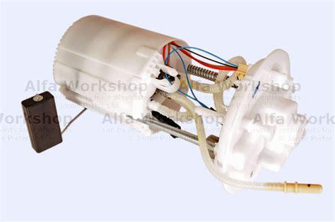 Alfa Romeo Fuel Pump