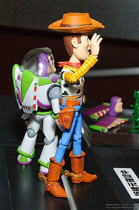 Toy Story 4 Robot Chicken Gun Tattoos