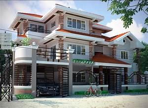 Most Beautiful Home Designs Beautiful House Design Shoise ...