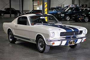 1965 Ford Mustang Shelby Gt350 001 - Photo 151753905 - The 13th Shelby G.T. 350 Mustang, Hidden ...