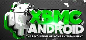 xbmc for android xbmc for android launches user friendly version