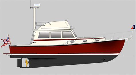Boat Company by 36 Flybridge Cruiser Ellis Boat Company Ellis Boat Company
