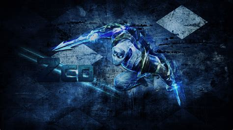 Zed HD Wallpaper | Alienware Arena