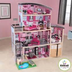 Dining Room Sets At Walmart by Kidkraft Sparkle Mansion Dollhouse 65826
