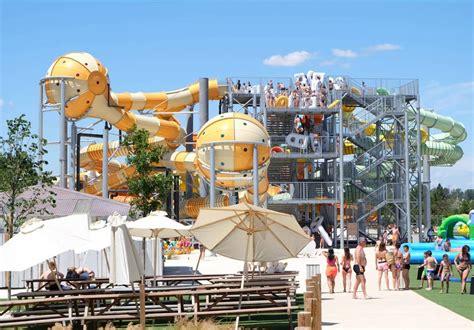 les meilleurs parcs aquatiques pour vos vacances en france