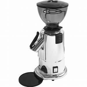 Macap Mc4 Doserless  Stepped Espresso Grinder