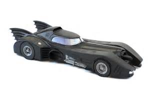 featured 30 quot batmobile is designed with 3ds max and 3d printed