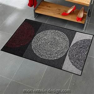 tapis d39entre design nestor de salonloewe With tapis porte d entrée