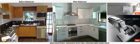 Kitchen Renovationsmakeovers Sydney Quality Kitchen