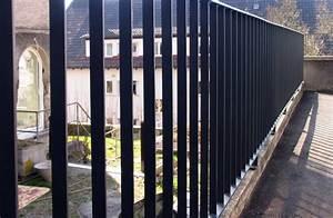 metall werk zurich ag gelander handlauf und With garten planen mit flachstahl geländer balkon