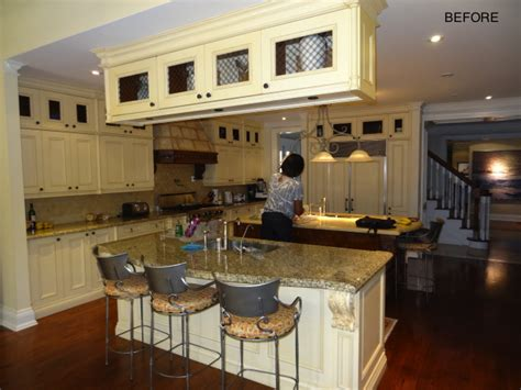 built in kitchen cabinets cabinet refinishers cabinetry millwork in markham 4988