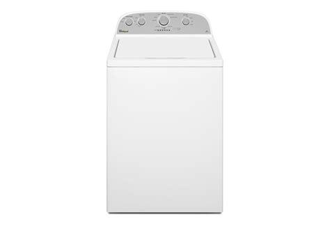 whirlpool washer bm masters appliances major