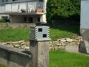 Boite Au Lettre Originale : photos et images humoristiques radars humour sur les radars ~ Teatrodelosmanantiales.com Idées de Décoration