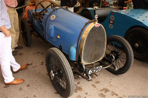 1921 Bugatti Type 13 Gallery
