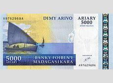 Malagasy Ariary MGA Definition MyPivots