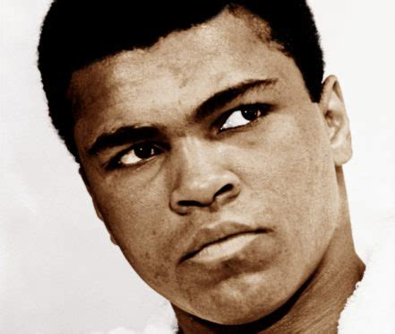 The awakening of a giant: Before Muhammad Ali there was ...