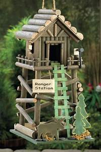 21, Decorative, Birdhouses, That, Will, Bring, All, The, Birds, To