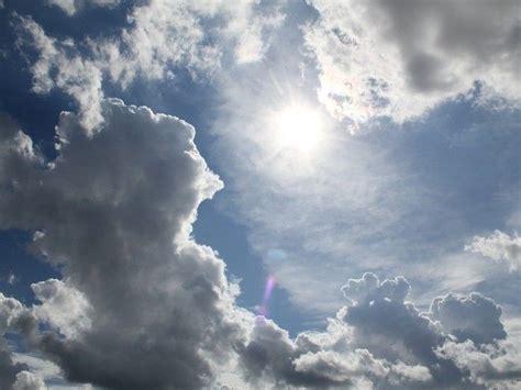 Previsão do tempo: Confira como vai ficar o tempo nesta ...