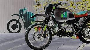 Bmw Paris : 1984 bmw r80g s paris dakar moto zombdrive com ~ Gottalentnigeria.com Avis de Voitures