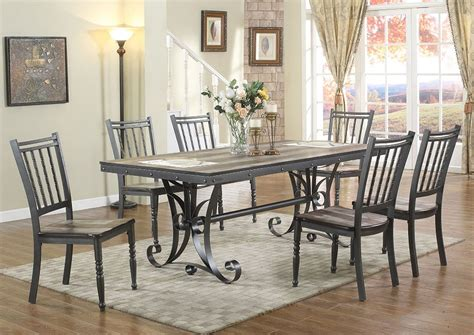 atlantic bedding and furniture savannah dining table