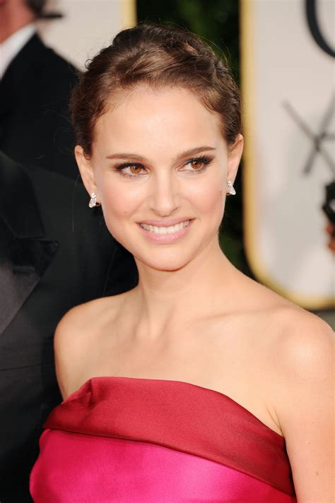 Natalie Portman Pictures Gallery Film Actresses