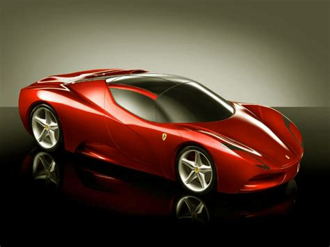 Ferrari Cars Wallpapers 2012