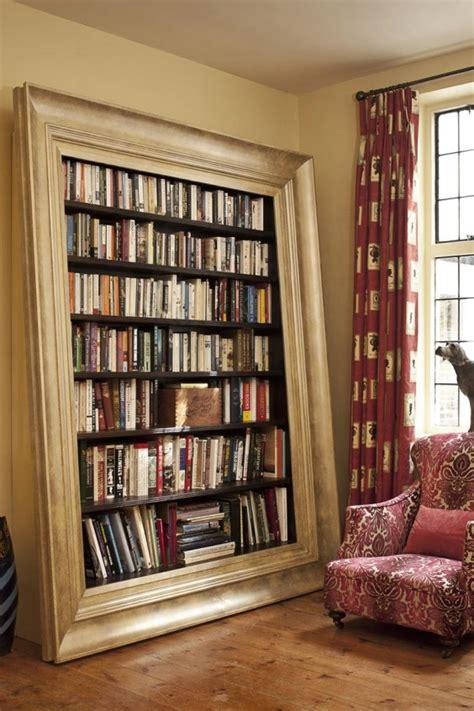 Libreria In Casa by 7 Librerie Creative Per La Tua Casa Casa It