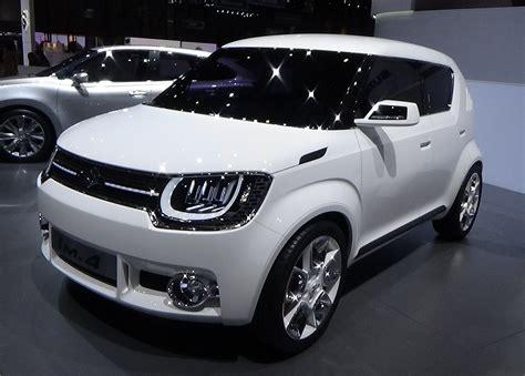 Suzuki Ignis 2019 by 2020 Suzuki Ignis Review And Rumors 2019 2020 Electric