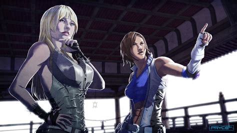 rivals lili and asuka by pryce14 on deviantart