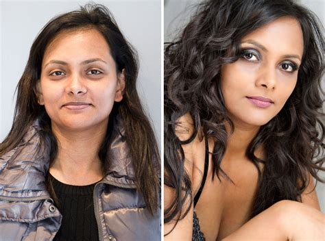 Makeover Photography - Sacramento Boudoir Photographer ...
