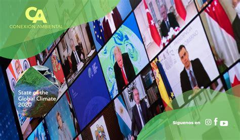 Perú participó en la Cumbre Mundial de Líderes sobre el ...