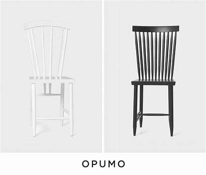 Stockholm Chairs Character Opumo Every