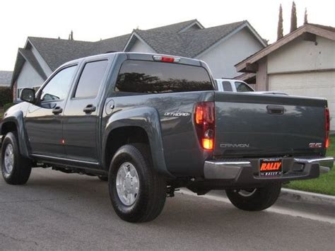 how to sell used cars 2006 gmc canyon interior lighting jasonchesonis 2006 gmc canyon regular cab specs photos modification info at cardomain