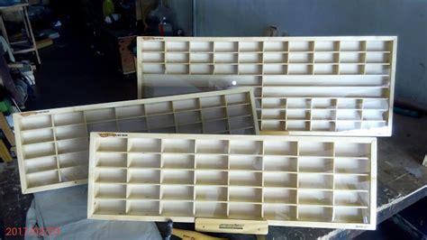 Nan Baki Kotak Kayu Jati product saladin berkarya dari limbah kayu