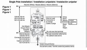 I Am Installing A Single Pole Dimmer  Dimmer Has A