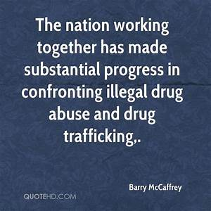 Barry McCaffrey Quotes   QuoteHD