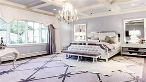Interior Home Decorating Ideas With Lavender Color - YouTube
