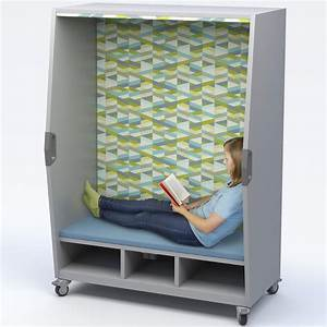 Haskell, Thinknook, Reading, Nook, For, Personal, Quiet, Space