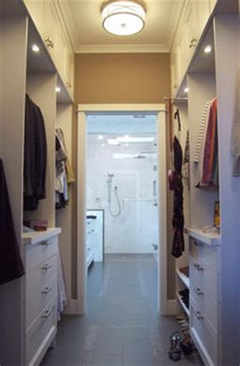 1000 ideas about walk through closet on