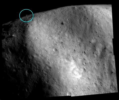 Asteroid 433 Eros (page 4) - Pics about space