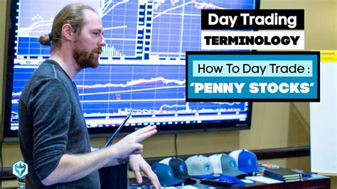 trade penny stocks beginner strategies class