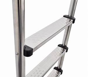 Leiter 3 Stufen : vidaxl pool leiter 3 stufen edelstahl 120 cm g nstig kaufen ~ Markanthonyermac.com Haus und Dekorationen