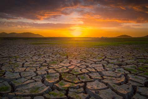 drought land | SimTalk Blog