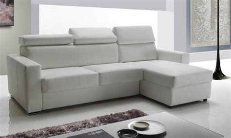 canap d angle couchage quotidien canape d 39 angle reversible rapido sidney couchage quotidien