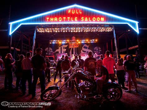 New Full Throttle Saloon Show Airs Tomorrow On Destination