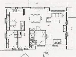plan construction maison maisonfarntk plan de maison With plan interieur maison en l