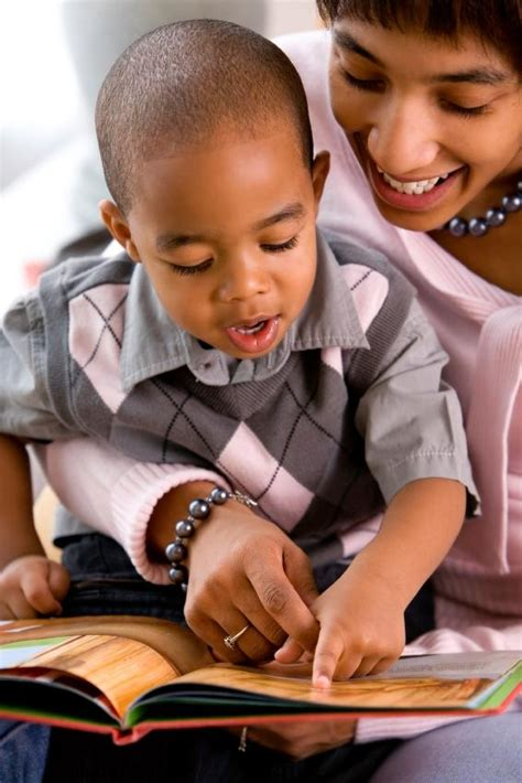 conversing helps language development   reading