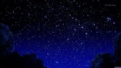 Giphy Stars Night Gifs